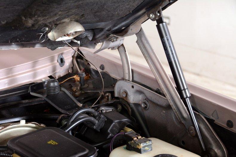 1983 Oldsmobile Toronado