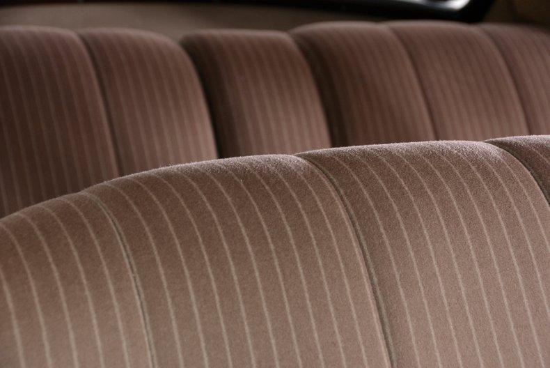 1950 Packard Deluxe