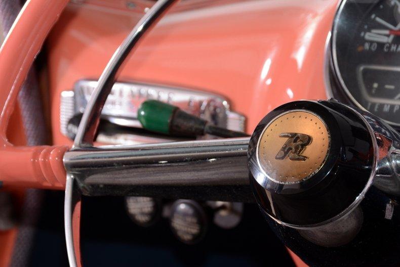 1955 Hudson Rambler