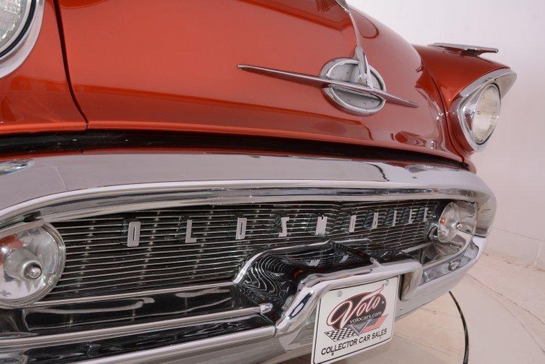 1957 Oldsmobile Fiesta