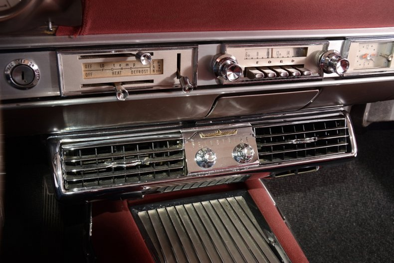 1964 Ford Country Squire