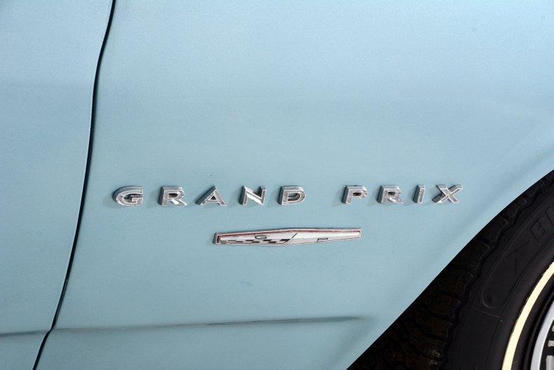 1964 Pontiac Grand Prix
