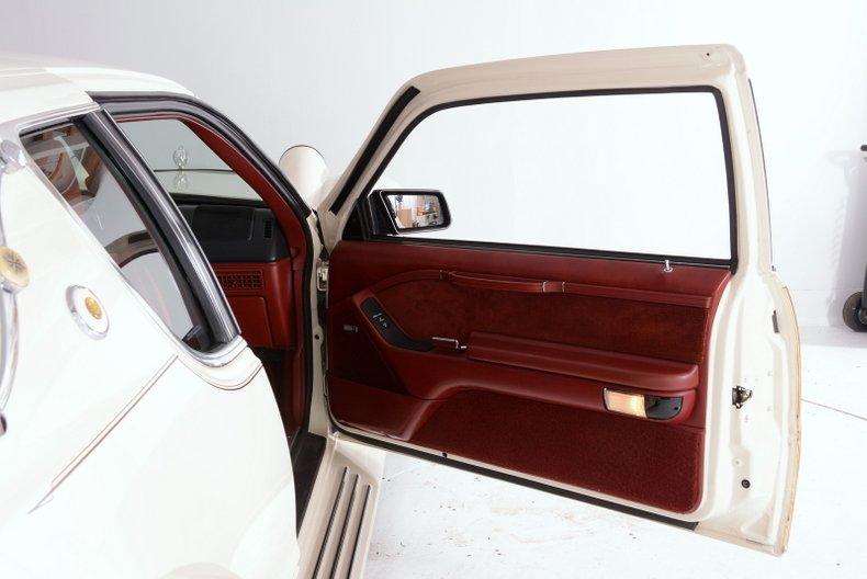 1986 Tiffany Classic Elite