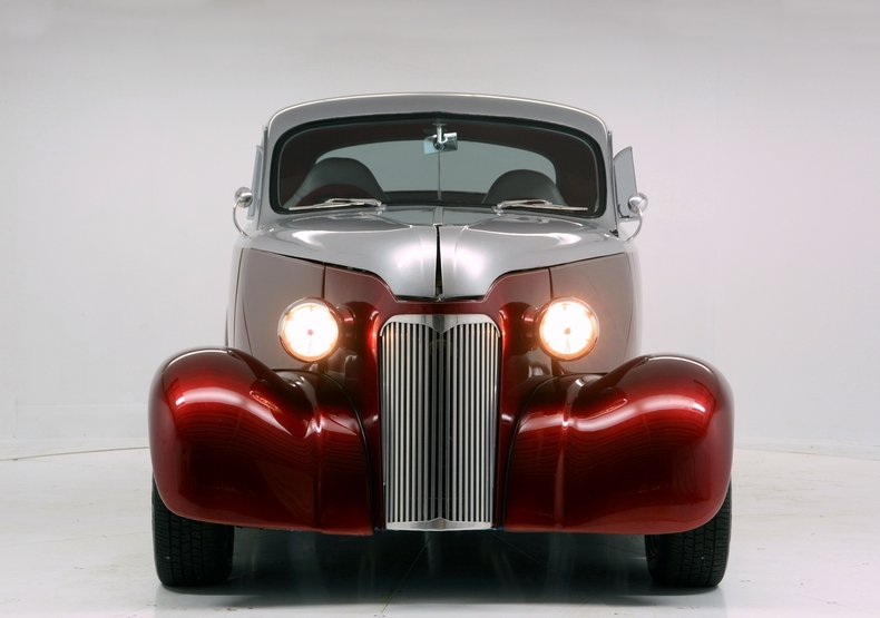 1941 Chrysler