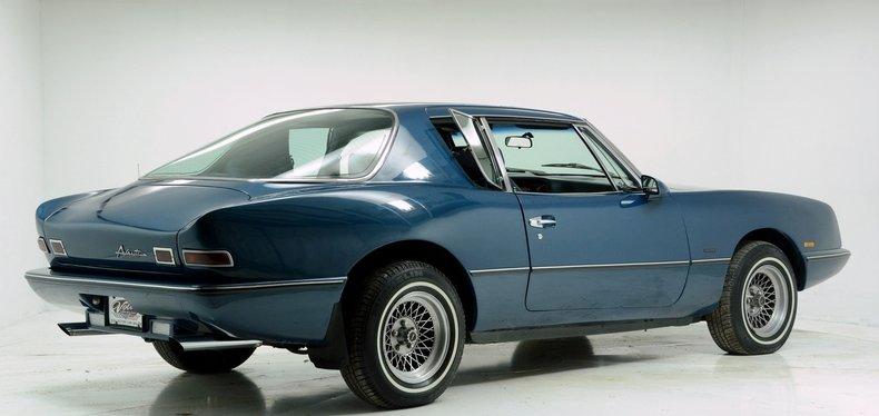 1987 Avanti II