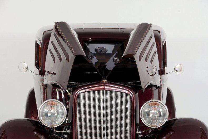 1934 Chevrolet