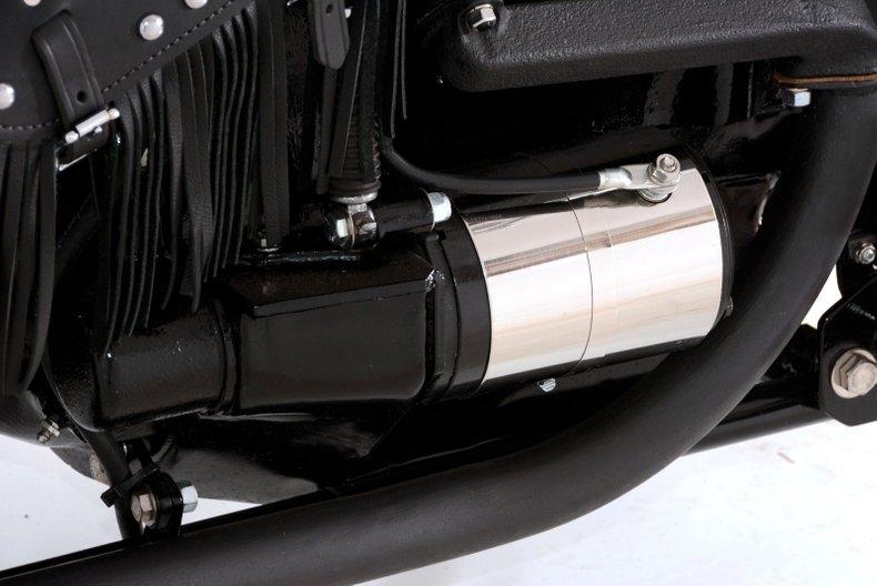 2015 Ford Flathead V-8