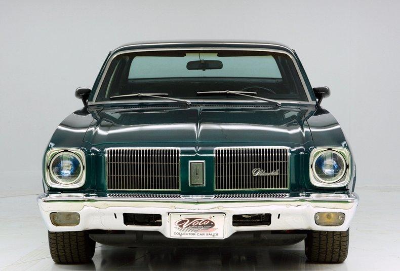 1973 Oldsmobile