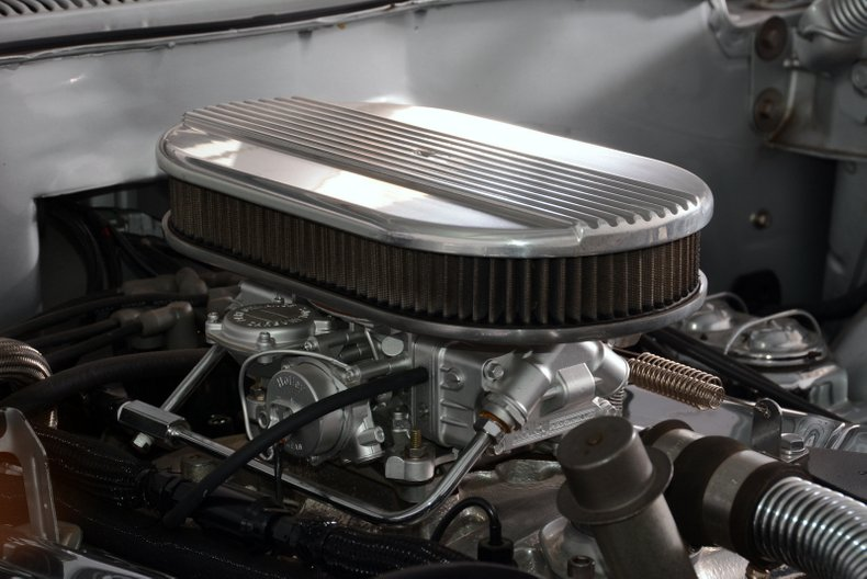 1962 Oldsmobile Dynamic 88