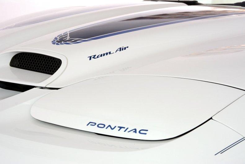 1999 Pontiac Trans Am