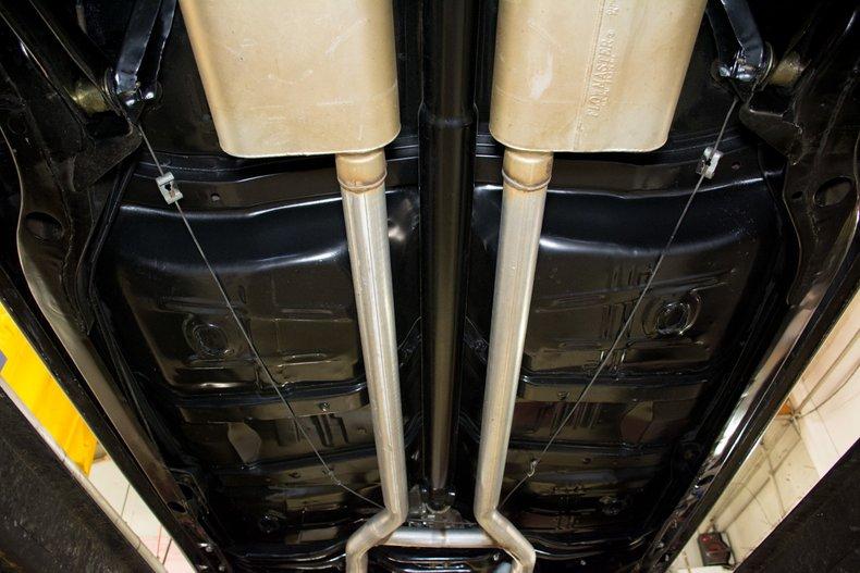1966 Pontiac GTO