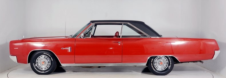 1967 Plymouth Sport Fury