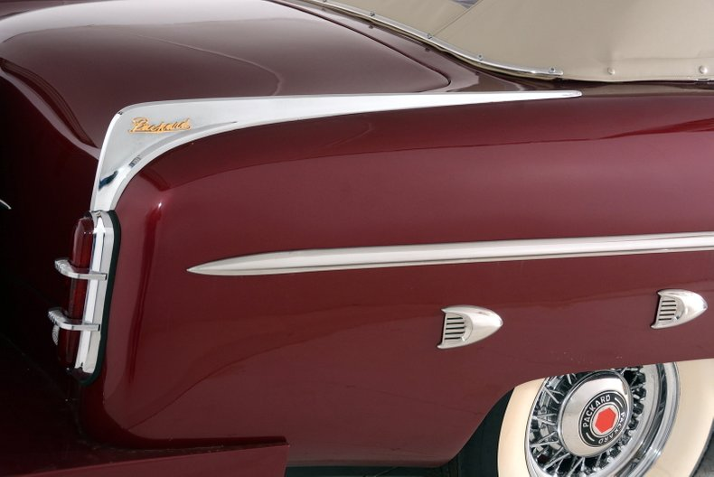 1953 Packard