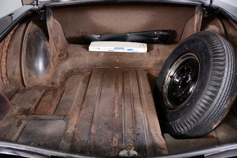 1951 Packard 200