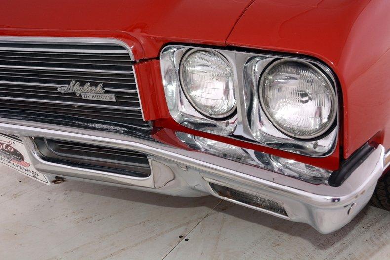 1971 Buick Skylark