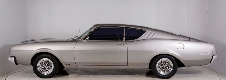 1968 Mercury Cyclone