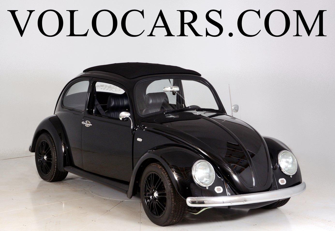1967 volkswagen beetle ragtop