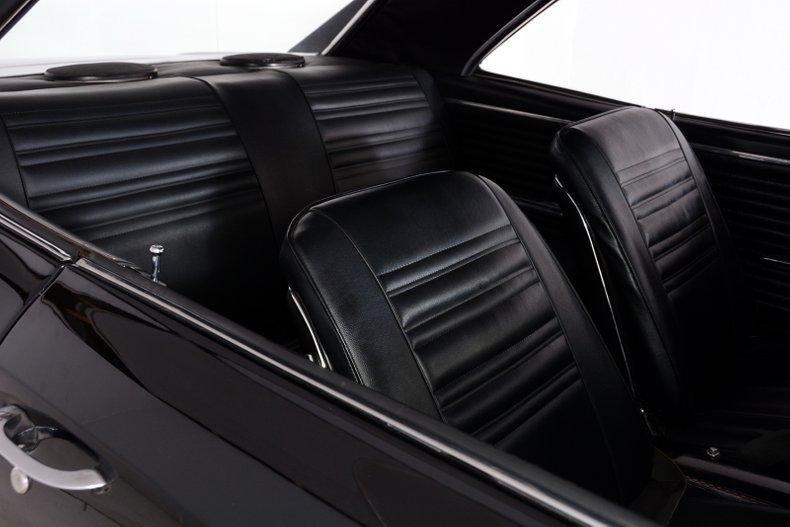 1967 Chevrolet Chevelle | Volo Auto Museum