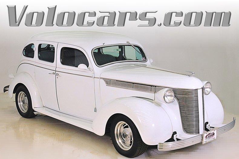 1937 DeSoto  For Sale