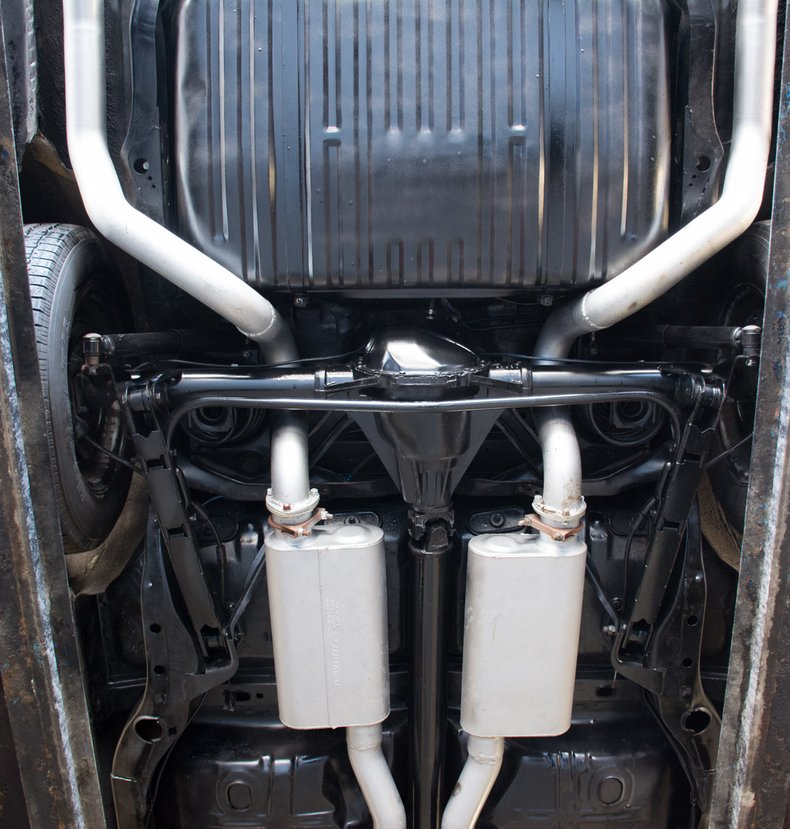 Supercharged Chevelle Ss 454 With Blower – Jerusalem House