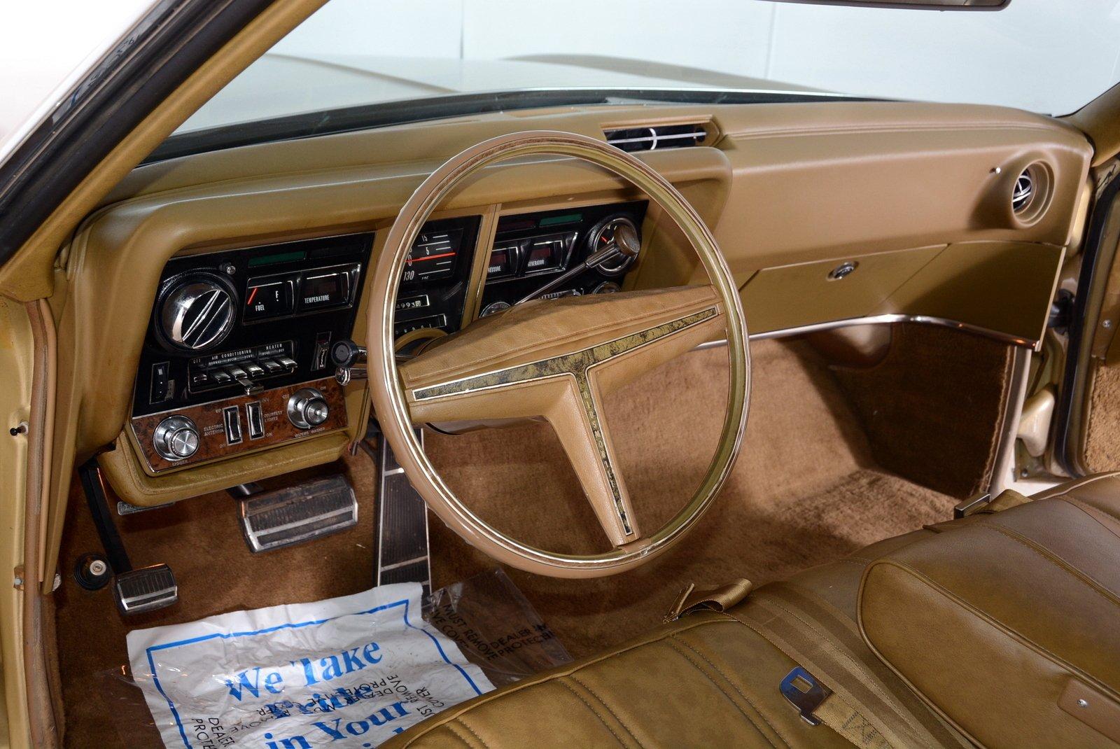 1969 Oldsmobile Toronado | Volo Auto Museum