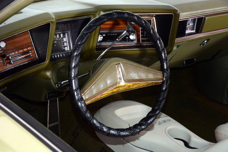 1971 Oldsmobile 88