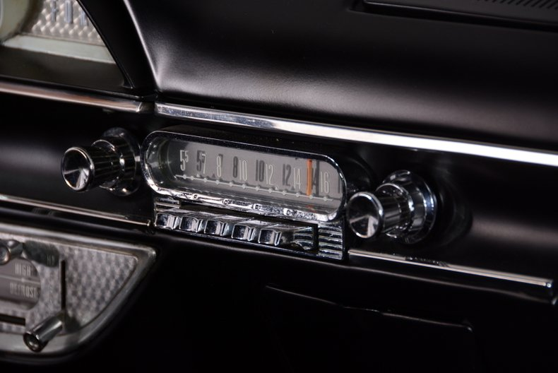 1962 Ford Galaxie 500XL