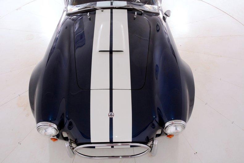 2002 Shelby Cobra