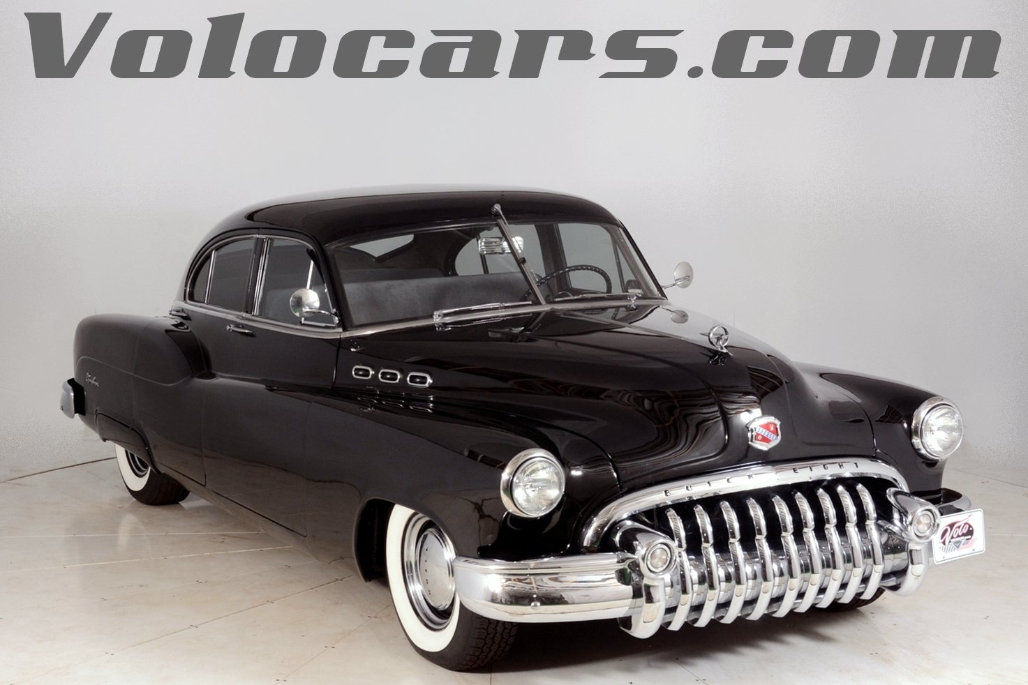 1950 buick special jetback