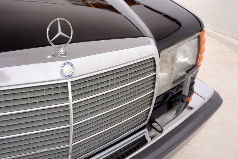 1989 Mercedes-Benz 420SEL