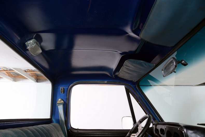 1980 Chevrolet Scottsdale