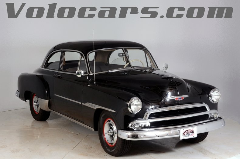 1951 Chevrolet Styleline For Sale