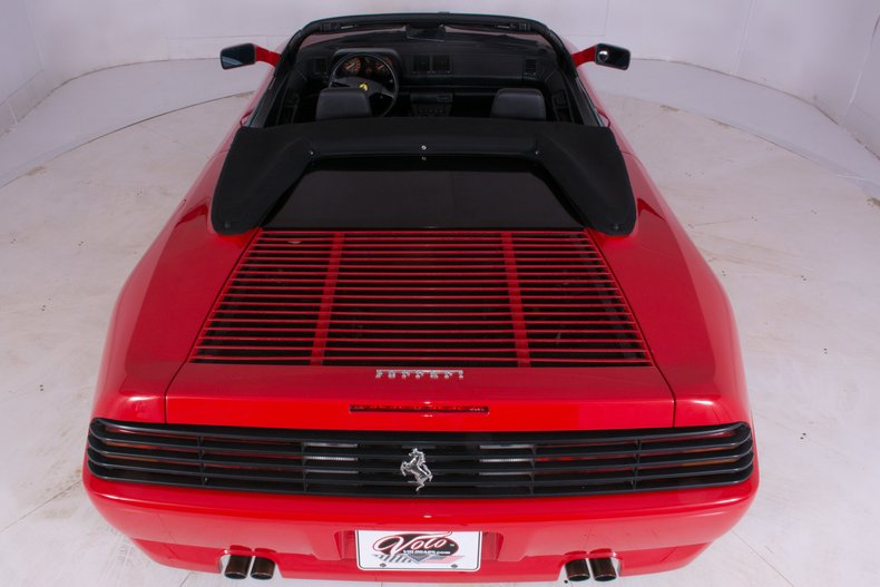 1994 Ferrari 348 Spider