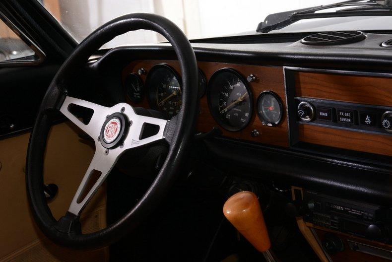 1980 Fiat 2000 Spider