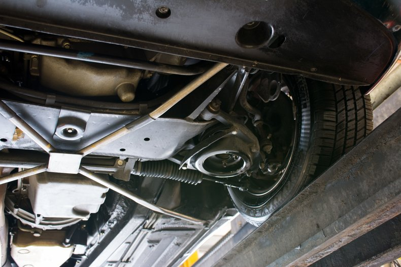 1995 Jaguar XJS