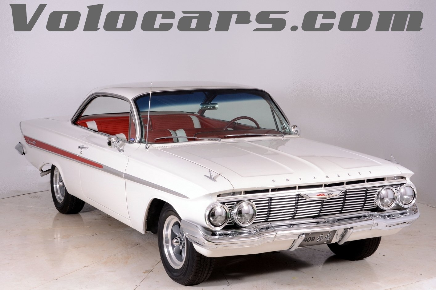 Kelebihan Chevrolet Impala 1961 Review