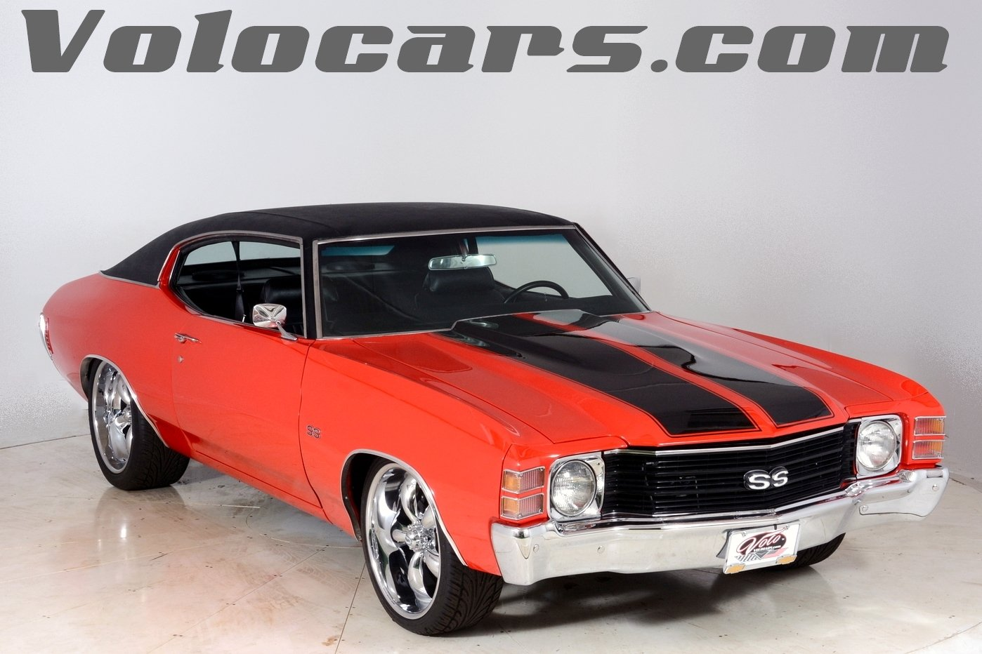 1971 chevrolet chevelle ss pro touring