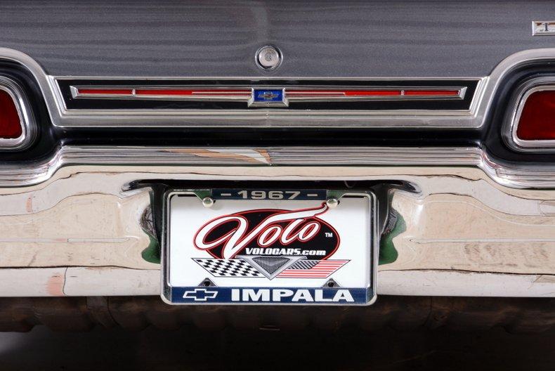 1967 Chevrolet Impala