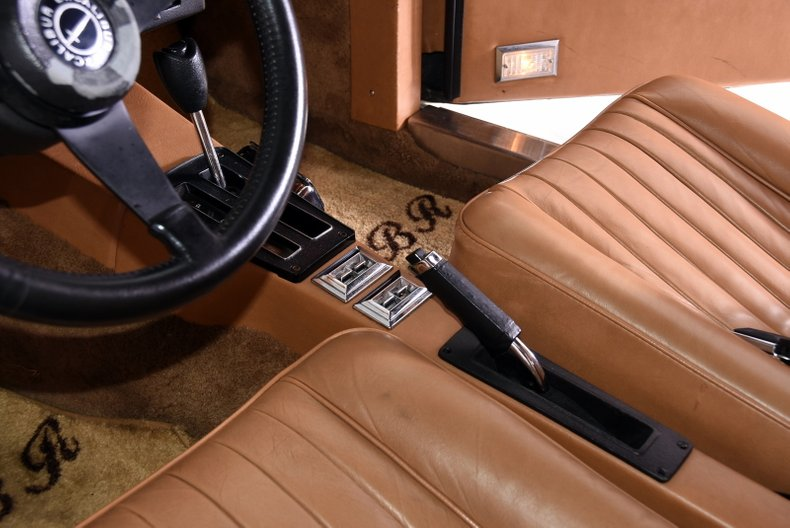 1982 Excalibur Series 4 Phaeton