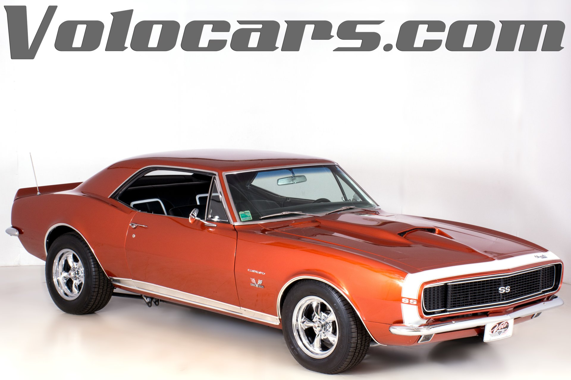 1967 chevrolet camaro rs ss pro touring