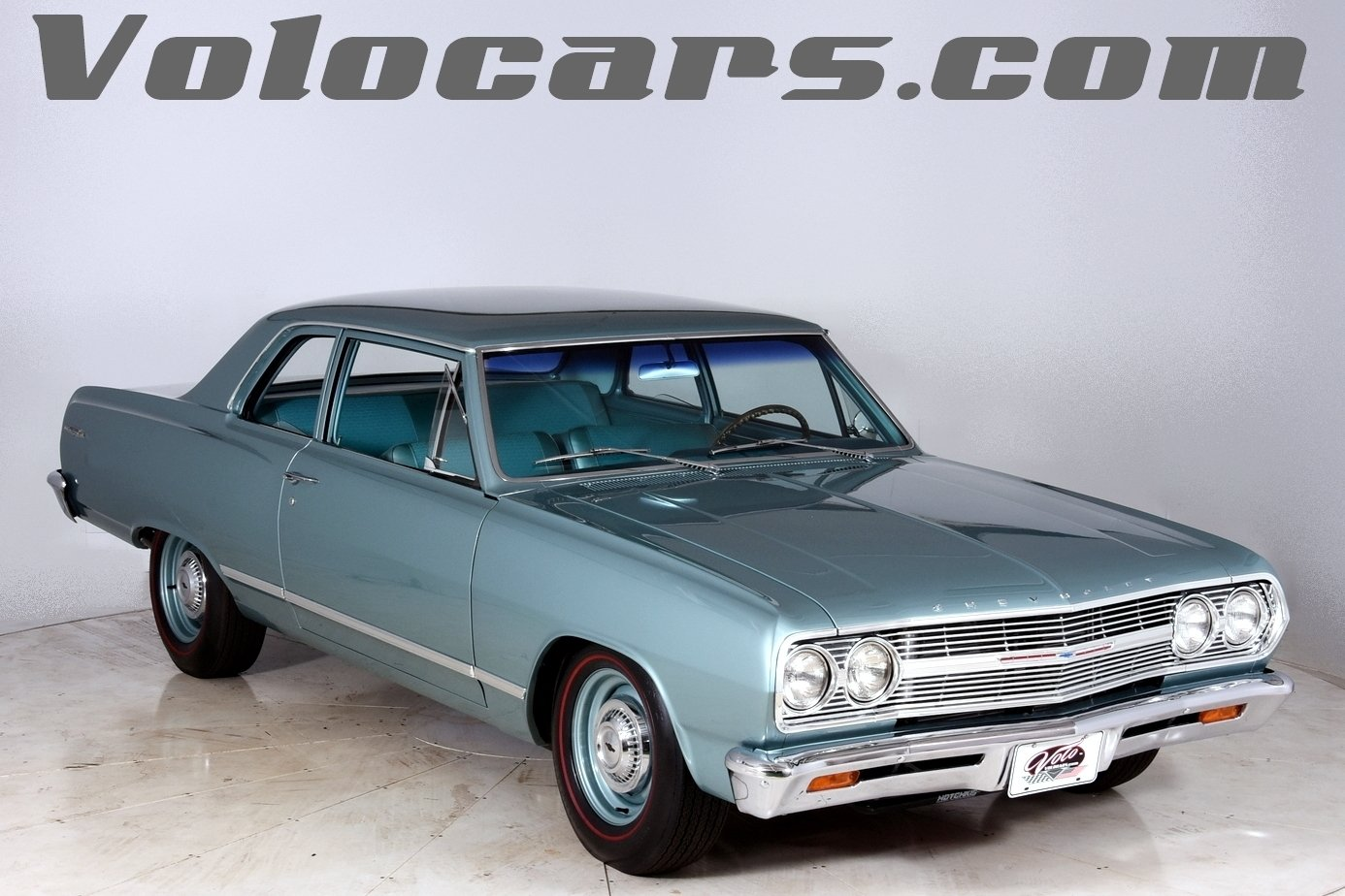 1965 chevrolet chevelle 300