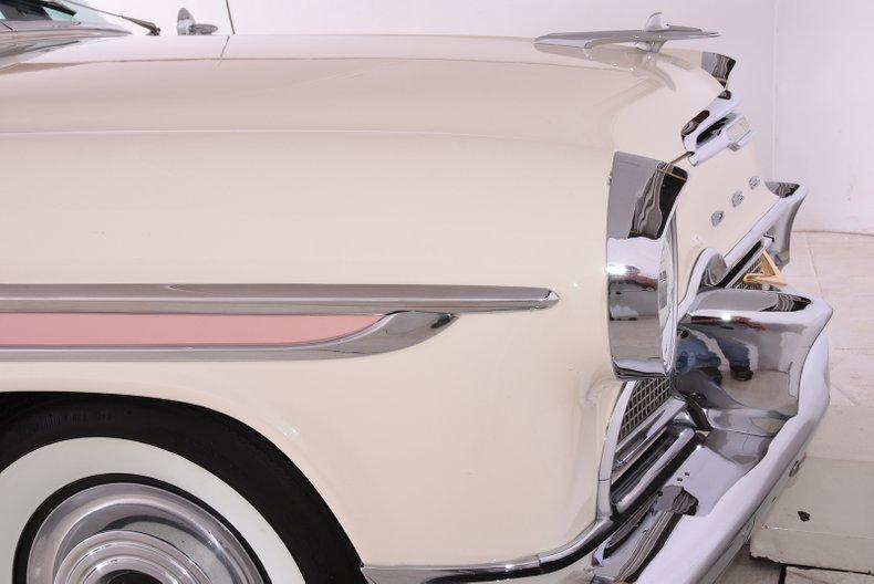 1956 DeSoto Firedome