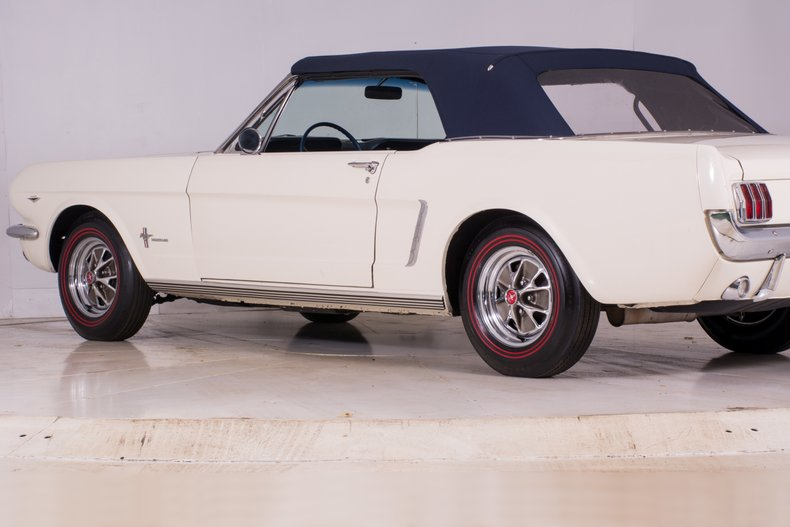 1964 1/2 Ford Mustang