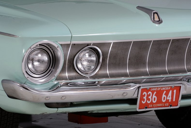 1962 Plymouth Savoy