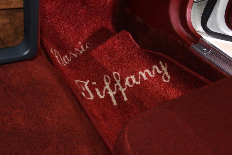 1986 Tiffany Classic