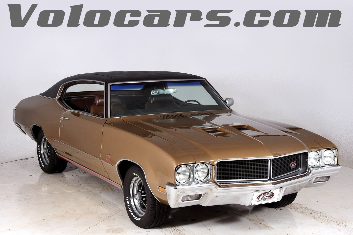 1970 buick gs 350