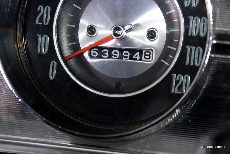 1965 Chevrolet El Camino