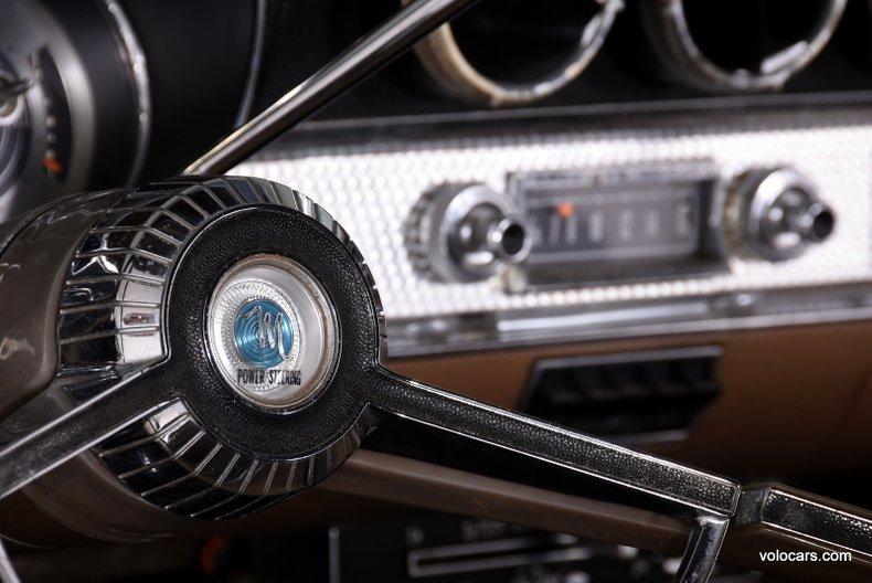 1966 AMC Marlin