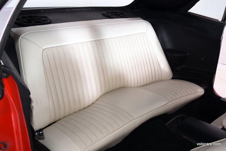 1974 Plymouth Barracuda