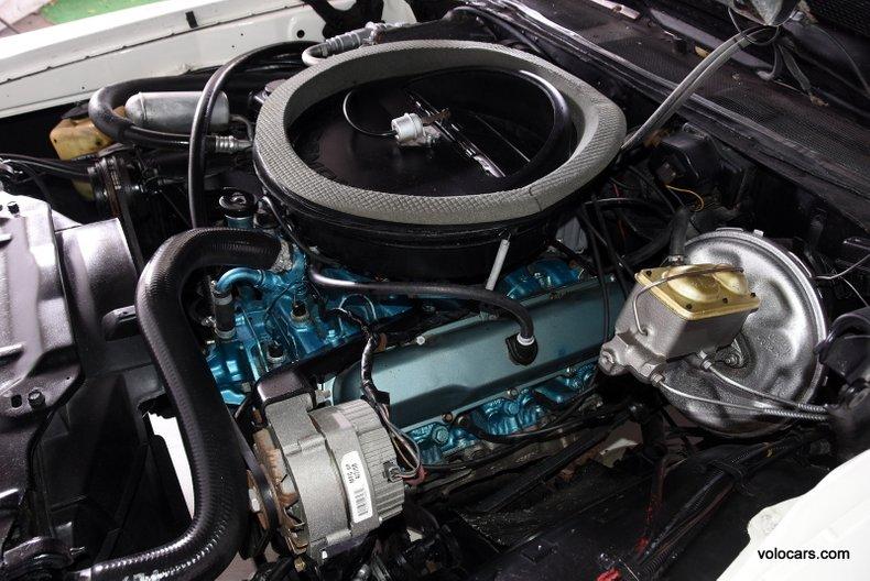 1972 Oldsmobile Hurst